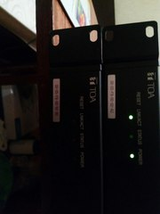 Коммутатор оперативной связи IP-интерком N-8010 EX